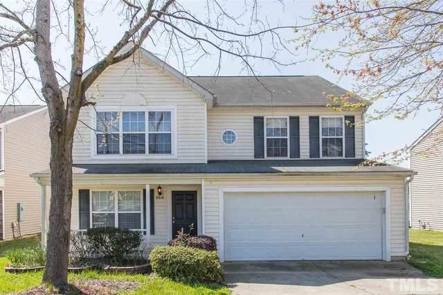 3014 Forrestal Drive, Durham, NC 27703 (#2376489) :: Masha Halpern Boutique Real Estate Group