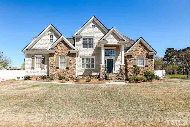 4716 Swordfish Drive, Raleigh, NC 27603 (#2376503) :: Steve Gunter Team