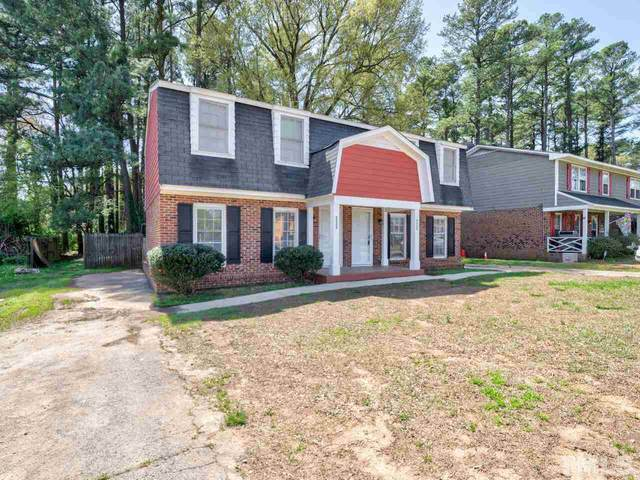 2220 & 2222 New Hope Church Road, Raleigh, NC 27604 (#2376505) :: The Perry Group