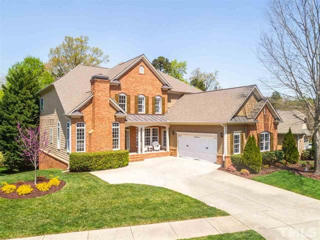 814 Huntsworth Place, Cary, NC 27513 (#2376510) :: The Perry Group
