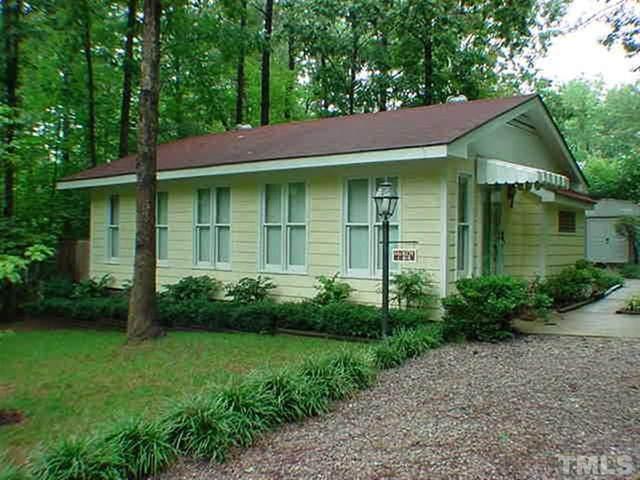 114 Arapaho Drive, Louisburg, NC 27549 (#2376522) :: Choice Residential Real Estate