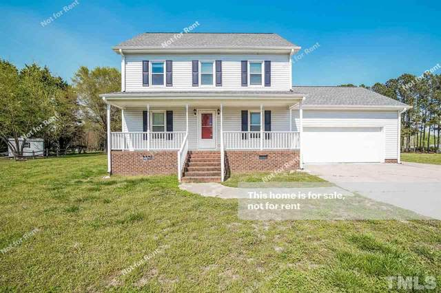 2412 Whitset Place, Willow Spring(s), NC 27592 (#2376530) :: The Rodney Carroll Team with Hometowne Realty