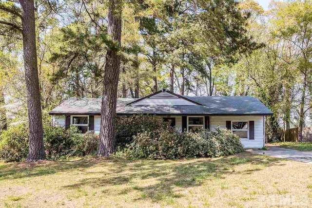317 Quail Drive, Raleigh, NC 27604 (#2376533) :: Choice Residential Real Estate