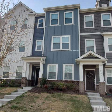 5324 Daydream Drive, Raleigh, NC 27616 (#2376539) :: M&J Realty Group