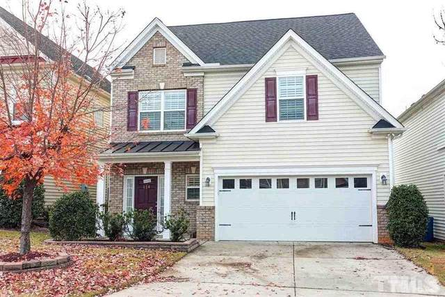 114 Station Drive, Morrisville, NC 27560 (#2376543) :: Triangle Top Choice Realty, LLC