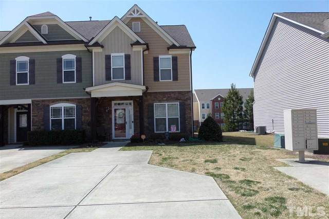 223 Morgan Brook Way, Rolesville, NC 27571 (#2376547) :: Triangle Just Listed