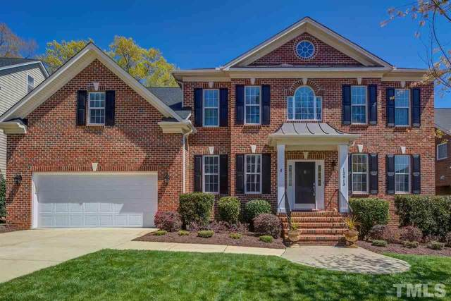 12513 Pawleys Mill Circle, Raleigh, NC 27614 (#2376555) :: Kim Mann Team