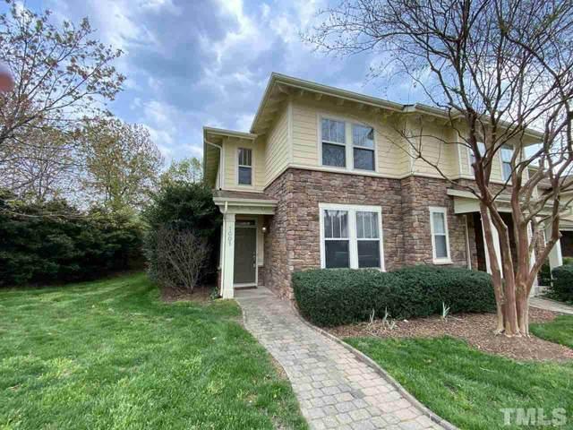 1001 Freeport Drive, Cary, NC 27519 (#2376561) :: Triangle Top Choice Realty, LLC