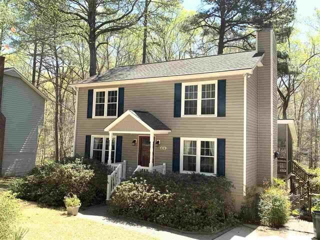 404 E Dynasty Drive, Cary, NC 27513 (#2376581) :: Triangle Top Choice Realty, LLC