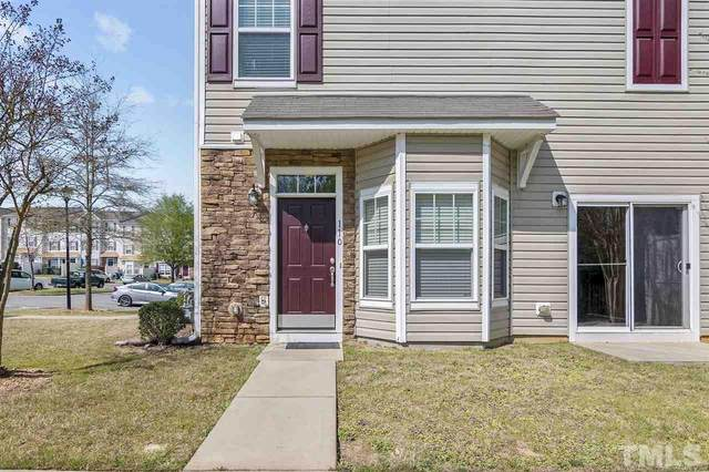2230 Valley Edge Drive #110, Raleigh, NC 27614 (#2376589) :: RE/MAX Real Estate Service