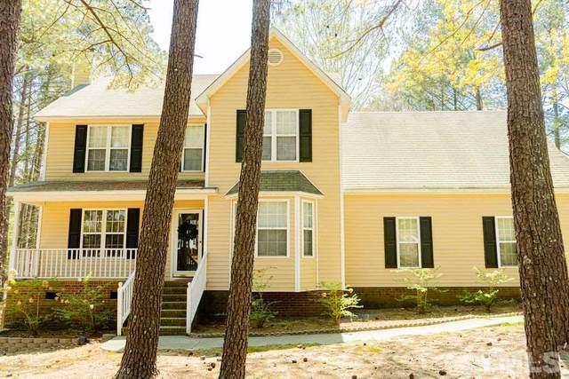 271 Atkinson Farm Circle, Garner, NC 27529 (#2376603) :: Kim Mann Team