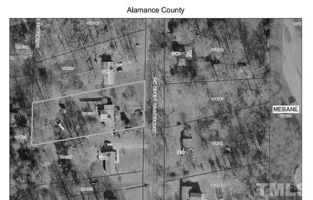 1259 Broadwood Acres Road, Mebane, NC 27302 (#2376622) :: Triangle Top Choice Realty, LLC