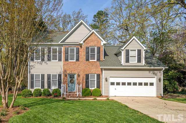 5218 Sweet Clover Court, Durham, NC 27703 (#2376623) :: Triangle Top Choice Realty, LLC