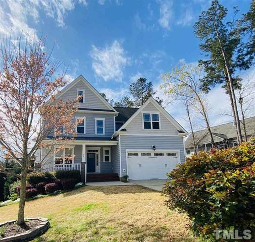 24 Barrowby Drive, Clayton, NC 27527 (#2376638) :: Steve Gunter Team