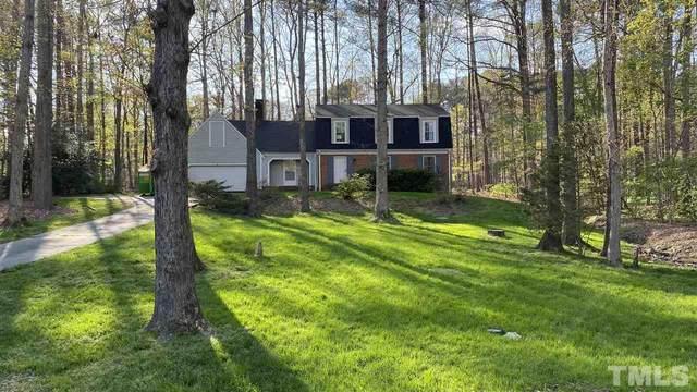5119 Pine Way, Durham, NC 27712 (#2376639) :: Triangle Top Choice Realty, LLC