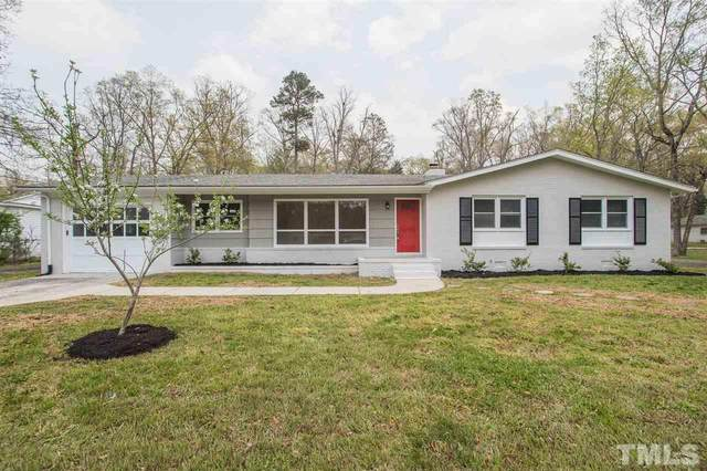 4414 David Street, Durham, NC 27704 (#2376647) :: Choice Residential Real Estate