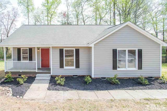2808 Brittany Drive, Clayton, NC 27520 (#2376648) :: M&J Realty Group