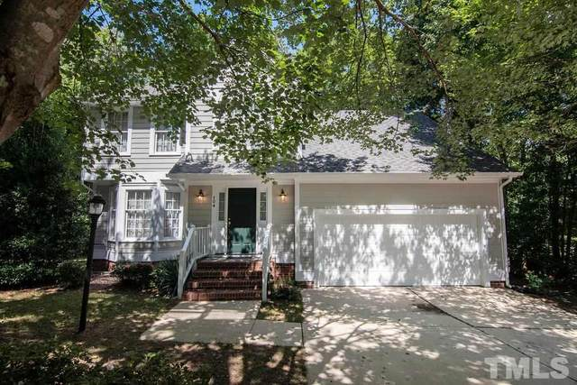 104 Youngsford Court, Cary, NC 27513 (#2376649) :: Masha Halpern Boutique Real Estate Group