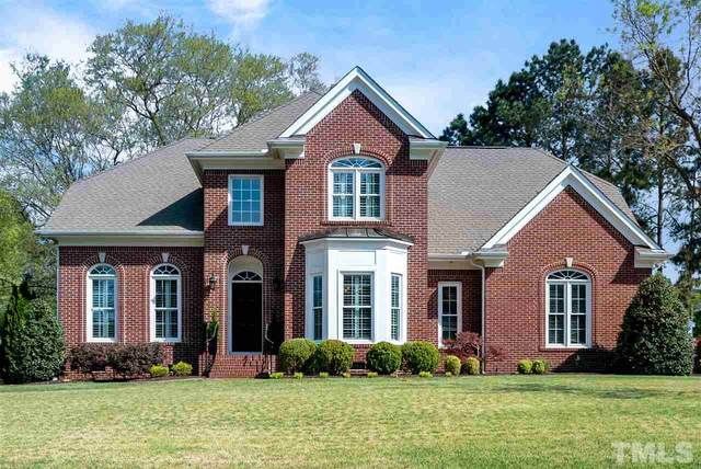 2312 Tiltonshire Lane, Apex, NC 27539 (#2376650) :: The Beth Hines Team
