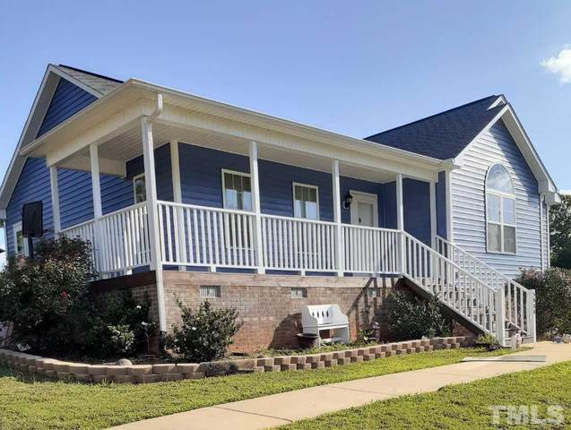 5888 Andover Drive, Graham, NC 27253 (#2376651) :: Masha Halpern Boutique Real Estate Group