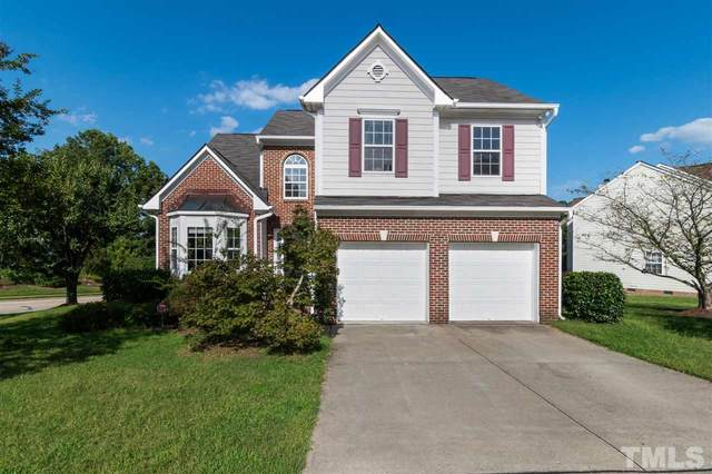 103 Crosswood Drive, Durham, NC 27703 (MLS #2376654) :: The Oceanaire Realty