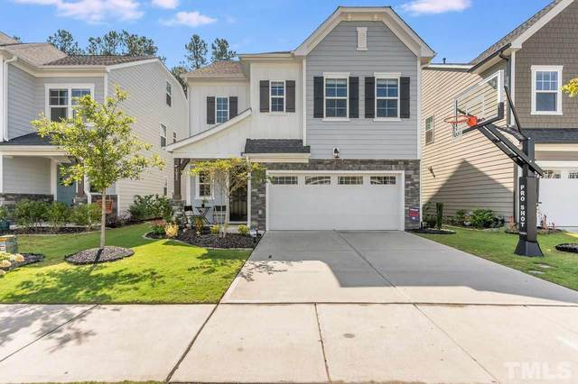 1032 Canyon Shadows Court, Cary, NC 27519 (#2376657) :: M&J Realty Group