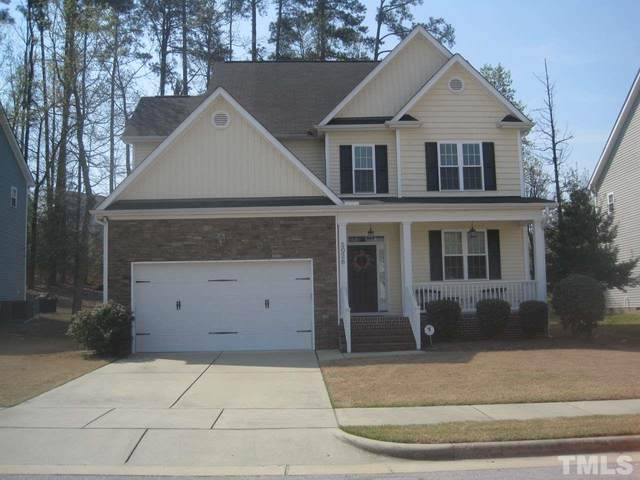 5026 Jelynn Street, Raleigh, NC 27616 (#2376658) :: Southern Realty Group