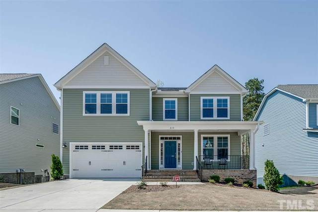 610 Ballast Point, Clayton, NC 27520 (#2376669) :: Sara Kate Homes