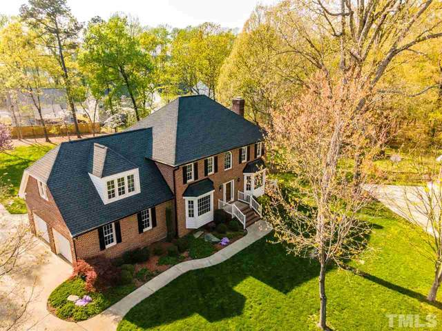 3816 Belsize Court, Fuquay Varina, NC 27526 (#2376670) :: Triangle Just Listed