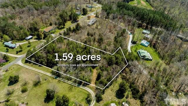 1.59 acres Bradsher Road, Roxboro, NC 27574 (MLS #2376687) :: The Oceanaire Realty