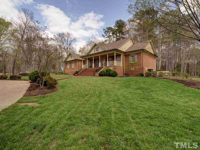 42 Lake Point Drive, Clarksville, VA 23927 (MLS #2376694) :: The Oceanaire Realty