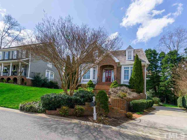 8509 Harkers Court, Raleigh, NC 27615 (#2376702) :: Classic Carolina Realty