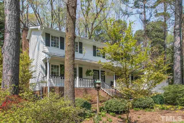 306 King George Loop, Cary, NC 27511 (#2376705) :: Masha Halpern Boutique Real Estate Group