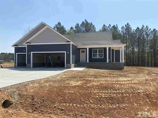 209 Pine Meadow Lane, Middlesex, NC 27557 (#2376706) :: The Jim Allen Group