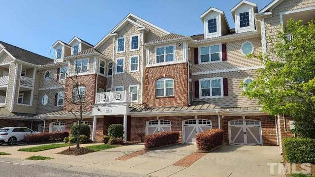 10510 Rosegate Court #206, Raleigh, NC 27617 (#2376710) :: Real Estate By Design