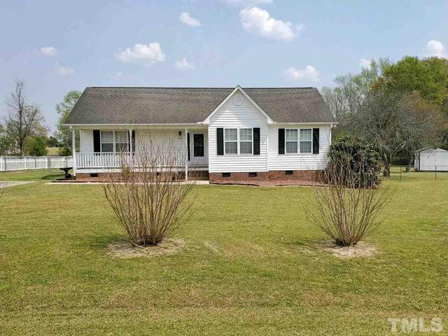 123 Polly Circle, Angier, NC 27501 (#2376722) :: Kim Mann Team