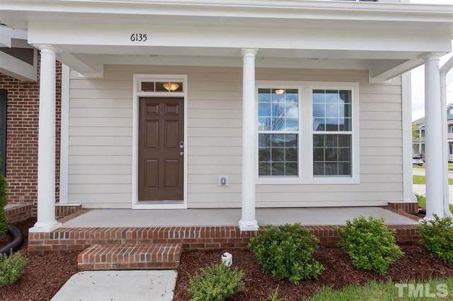 5923 Kayton Street #2285, Raleigh, NC 27616 (#2376726) :: M&J Realty Group