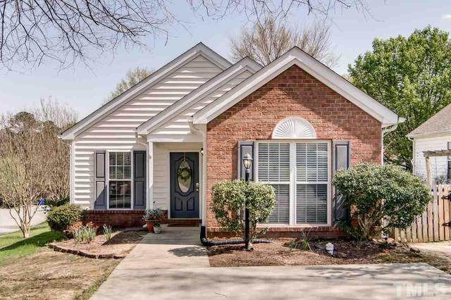2 Penley Court, Durham, NC 27713 (#2376727) :: M&J Realty Group