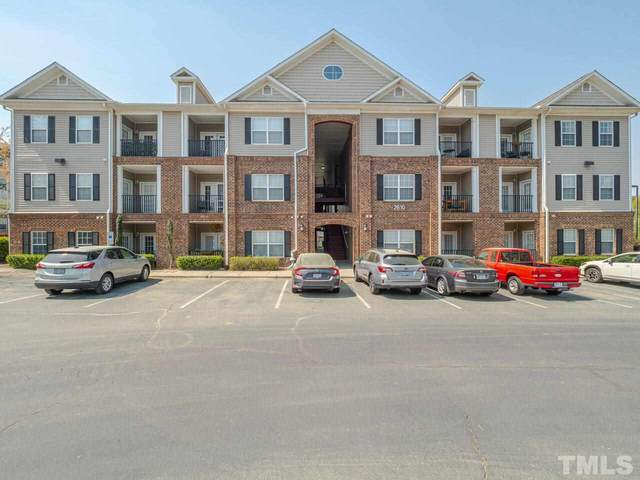 2610 Oldgate Drive #206, Raleigh, NC 27604 (#2376729) :: RE/MAX Real Estate Service