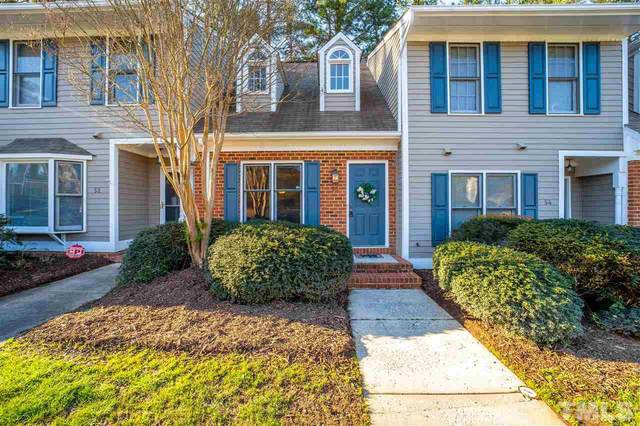 53 Forest Oaks Drive, Durham, NC 27705 (#2376730) :: M&J Realty Group