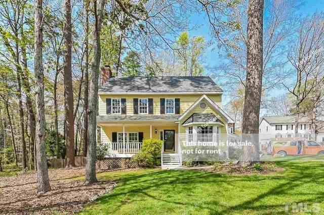 1001 Springmill Court, Apex, NC 27502 (#2376740) :: RE/MAX Real Estate Service