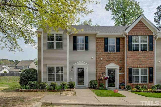 130 Forthview Way, Apex, NC 27502 (#2376748) :: Triangle Just Listed