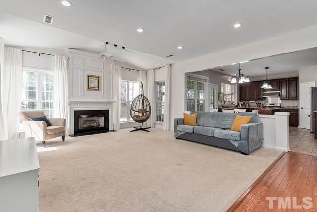 2507 Dawn Ridge Court, Apex, NC 27523 (#2376751) :: RE/MAX Real Estate Service