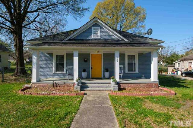 715 E Morehead, Burlington, NC 27215 (#2376756) :: Spotlight Realty