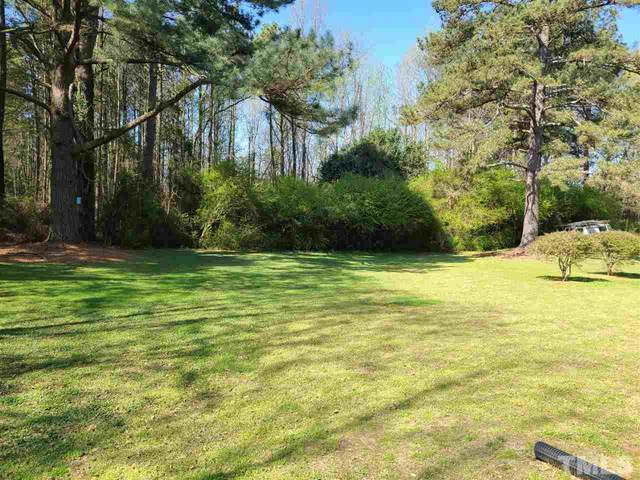 Lot 6 Dailwill Drive, Clayton, NC 27520 (#2376764) :: Sara Kate Homes