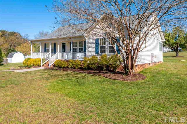 503 Tansy Court, Garner, NC 27529 (#2376765) :: The Perry Group