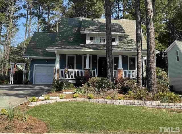 109 Rustic Pine Court, Apex, NC 27502 (#2376775) :: Kim Mann Team