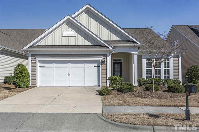 220 Abbey View Way, Cary, NC 27519 (#2376780) :: Masha Halpern Boutique Real Estate Group