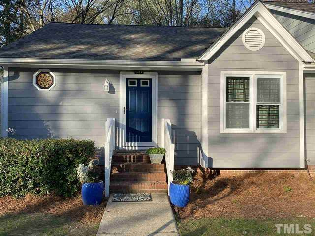 1414 Mapleside Court, Raleigh, NC 27609 (#2376783) :: RE/MAX Real Estate Service