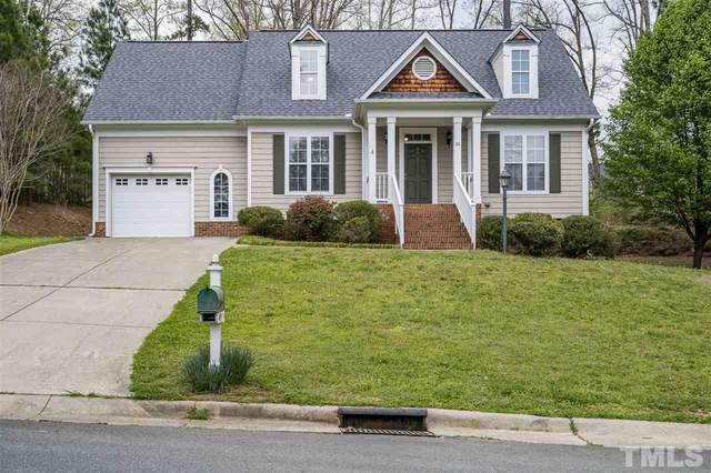 24 Hawks Spiral Way, Pittsboro, NC 27312 (#2376788) :: RE/MAX Real Estate Service